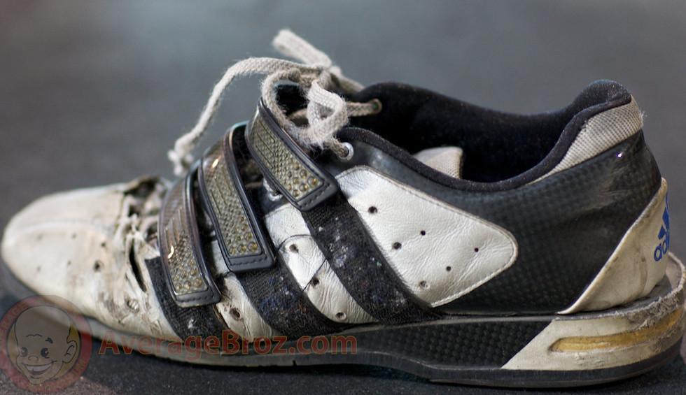 Adidas Adistar- Long term  4da86e3f27b4
