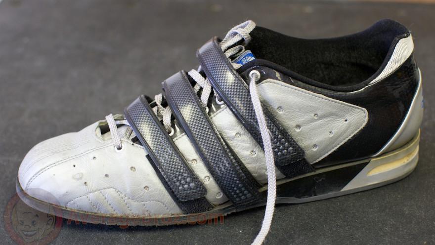 2004 Adidas Adistar