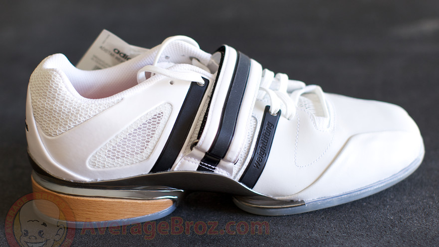 Adistar Weightlifting Shoes For Sale