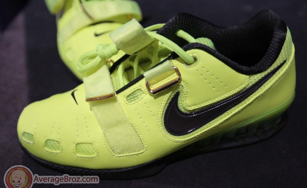 Nike Romaleos 2  5b108d06e