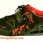 2013 Inov8 fast lift 335 2