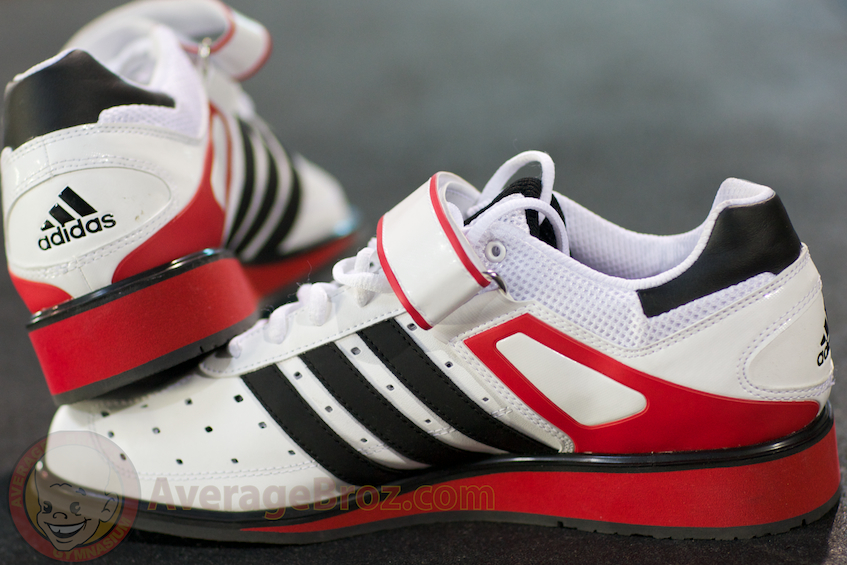 the latest 17526 8d88f Adidas Power Perfect 2.0