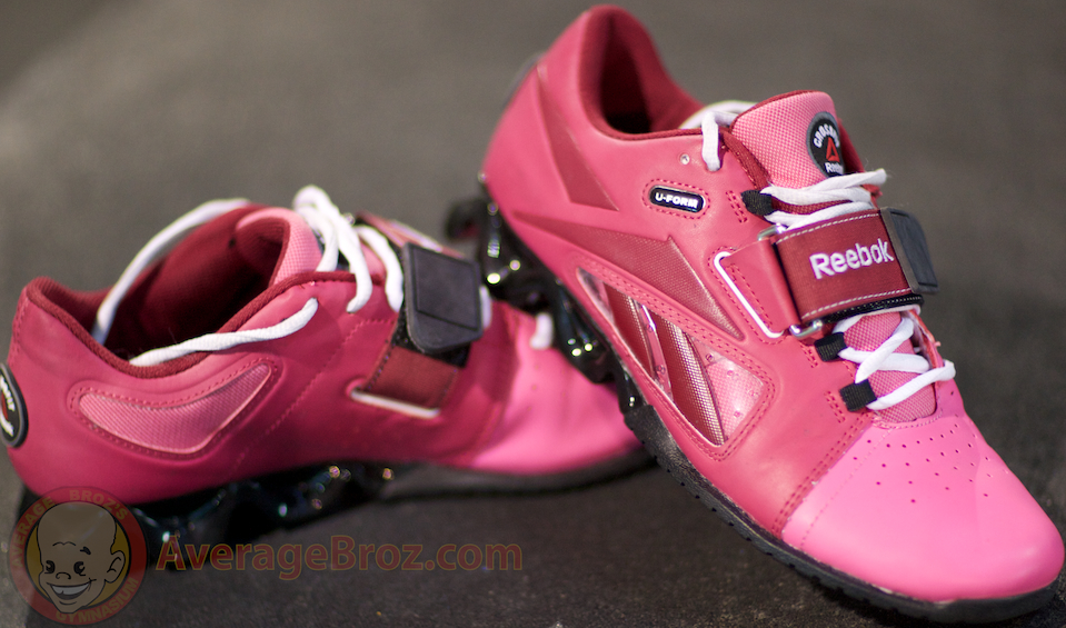 Reebok Womens Lifters
