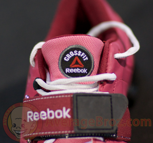 Mens and Womens Reebok CrossFit Lifter –  149.99 from  Reebok 9d04ef00fa