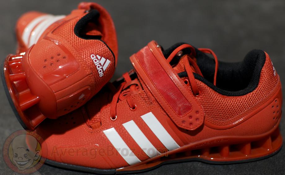 2b3a0639d65f Adidas Adipower | Average Broz's Gymnasium
